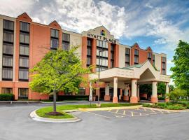 Hyatt Place Cincinnati Airport, Флоренция