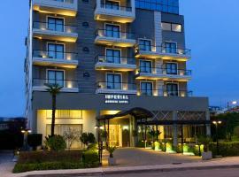 Agrinio Imperial Hotel, Agrinion