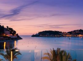 Hotel Boutique Minister, Port de Soller