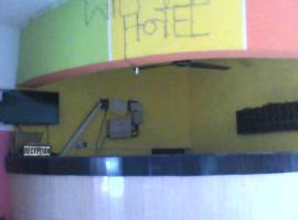 Wilmar Hotels, Calabar