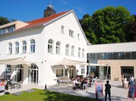 Jägermayrhof, Linz (Alharting yakınında)