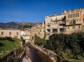 Hotel La Fonda dels Pirineus