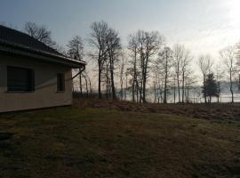 Haus amTeupitzer See, Egsdorf