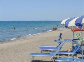 One-Bedroom Holiday Home in Ostia RM