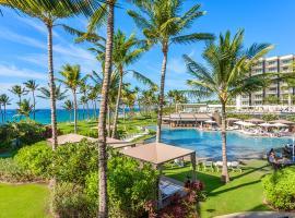 SeaSpirit Villa 811 at Andaz Maui at Wailea Resort