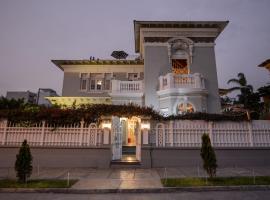 Villa Barranco by Ananay Hotels