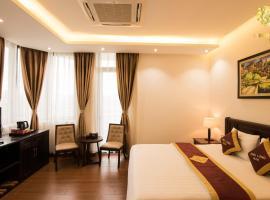 Song Long Hotel, Lạng Sơn (Pingxiang yakınında)