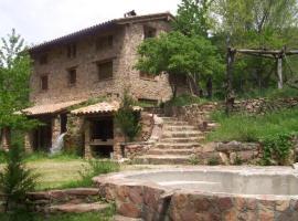 Molino de la Herreria, Куэнка (рядом с городом Villar del Humo)