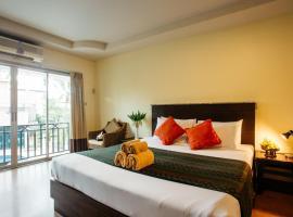 Diamond Park Inn Chiangrai & Resort