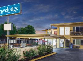 Travelodge by Wyndham Walla Walla, Walla Walla