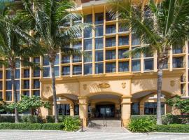 Wyndham Deerfield Beach Resort