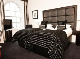 Airth Castle Hotel