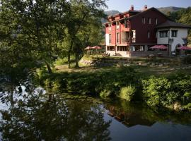 Los 6 mejores hoteles de Soto de Cangas (desde € 36)