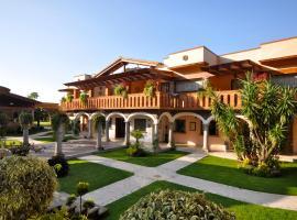 La Buena Vibra Retreat and Spa Hotel Adults Only, Tepoztlán