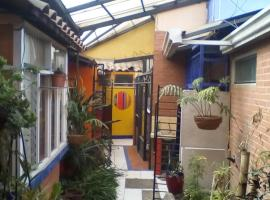 Mini estudio, San José (El Ciprés yakınında)