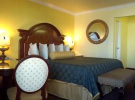 Desert Mirage Inn & Suites, Needles