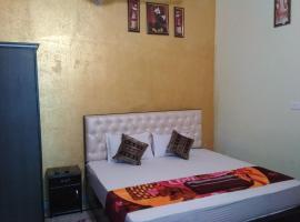 Anshika Home Stay, Дехрадун (рядом с городом Doiwāla)
