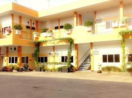 Hotel Kencana Rembang, Rembang (рядом с городом Pasarbangi)