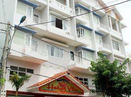 Hotel Hoàng Vân Kon Tum, Kon Tum