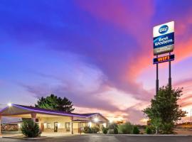 Best Western Deming Southwest Inn, Deming