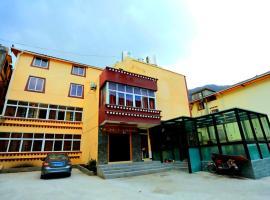 Ji Mo Wen Hua Guesthouse, Jiuzhaigou (Gaokeng yakınında)