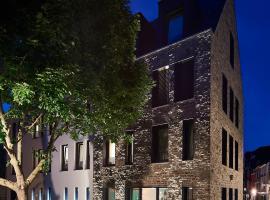 Hotel am Ochsentor, Andernach