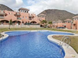 Three-Bedroom Apartment in Cartagena, Isla Plana (Caserío Los Fuentes de los Solanos yakınında)