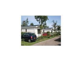 Two-Bedroom Holiday Home in Nieuwvliet-Bad, Nieuwvliet-Bad