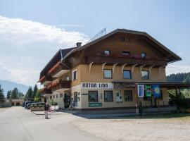 Appartementhotel Rutar Lido, Eberndorf
