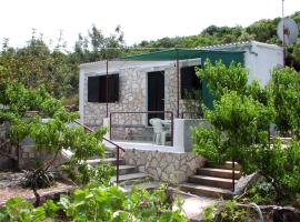 Holiday home Paulo1