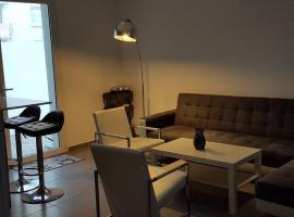 Duplex Moderne Standing 3 Ch, Марсель (рядом с городом La Madrague)