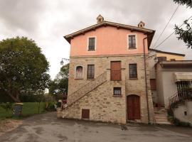 La Casa di Ercole, Bevagna