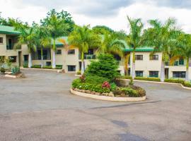 Cedar Place Luxury Hotel, Blantyre (Near TA Kuntaja)
