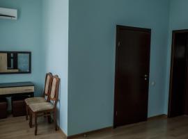 Hotel Edem on Repina 52