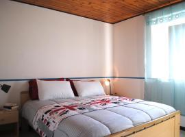 Cuveglio Apartments, Canonica