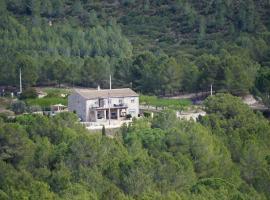 Villa Mango Dream, Ollería (Ayelo de Malferit yakınında)