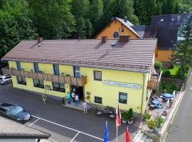 Landgasthof/Landhaus Waldlust