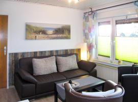 Ferienwohnung Wangerland-Minsen 140S, Norderaltendeich