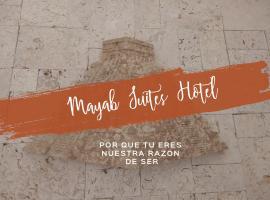 mayab suite, Progreso