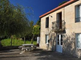 Casa Manolo, Muros