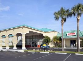 Days Inn by Wyndham Fort Pierce Midtown, Fort Pierce