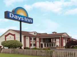 Days Inn by Wyndham Shawnee, Shawnee (Near Chandler)