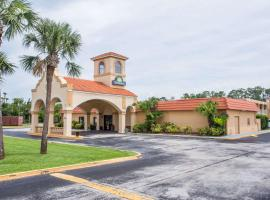 Days Inn Ormond Beach/Daytona, Ormond Beach