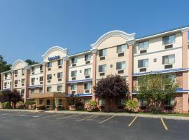 Days Inn by Wyndham Leominster/Fitchburg Area, Leominster (Near Gardner)