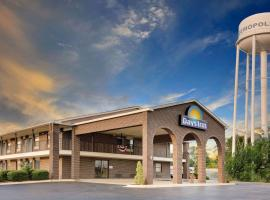 Days Inn By Wyndham Demopolis