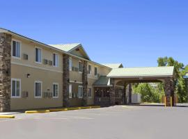 Days Inn & Suites by Wyndham Gunnison, Gunnison