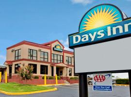 Days Inn by Wyndham Lawrenceville