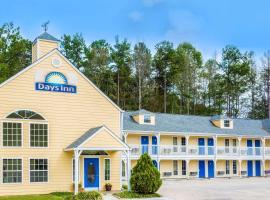 Days Inn by Wyndham Cornelia