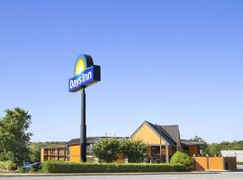 Days Inn & Suites by Wyndham Duncan/Spartanburg, Duncan