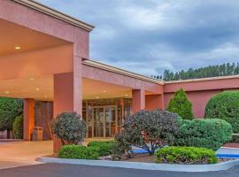 Days Inn by Wyndham Flagstaff - West Route 66, Flagstaff (Near Bellemont)